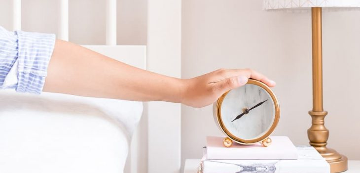 Try our morning routine to have you refreshed and ready for the day